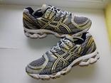 Кросовки Asics Gel-Nimbus 12 (Розмір-42\27)