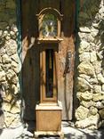 Напольные часы с лунным календарем