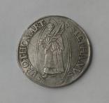 Лотарингия, г. Мец. Талер 1630г.