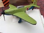 Самолет 8 СССР з-д г. Саратов в состоянии