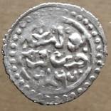З.О. Тулабуга. Крым, ярмак 686 г.х.