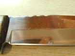 Нож, фото №11