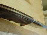 Нож, фото №14