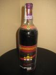 """Вино """"Массандра""""- Кагор Партенит 19.12.2000 года розлива"""