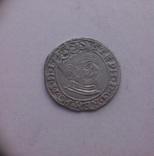 Рижский грош 1581