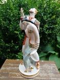 Хан Гирей и Мария.( Бахчисарайский фонтан). Киев