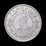 500 Франков 1956, Марокко