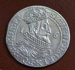 Гданський орт 1623 - подвійна дата