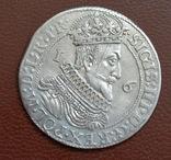 Гданський орт 1623 - подвійна дата photo 3