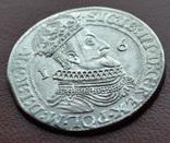 Гданський орт 1623 - подвійна дата photo 5