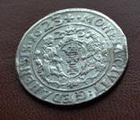 Гданський орт 1623 - подвійна дата photo 6