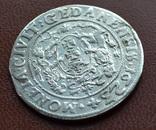 Гданський орт 1623 - подвійна дата photo 8