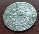 Гданський орт 1623 - подвійна дата photo 9
