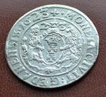 Гданський орт 1623 - подвійна дата photo 10