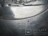 Тарелка декоративная Швейцария, фото №8