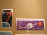 Марки разные  СССР, фото №3