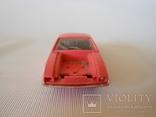 Автомобиль ИСО-револьта, фото №3