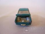 Автомобиль FIAT-SIATA 1500, фото №4