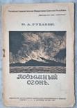 Рубакин Н.А. Подземный огонь 1919, фото №2