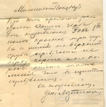 Введение дел по утверждению в правах дворянства, фото №5