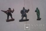 Три солдатика СССР, фото №3