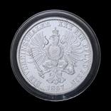 Талер 1867, Пруссия