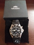 Orient Professional Diver FEM6500BB9