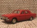 ГАЗ-3102 «Волга» СССР