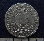 Грош Сигизмунда первого 1532 г