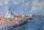 """Картина """"Венеция"""". . Микитенко Виктор, фото №2"""