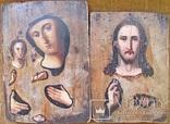 Иконы Праворучица,Иисус Христос