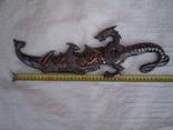 Кинжал- сувенир, фото №2