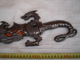 Кинжал- сувенир, фото №3