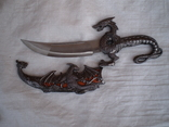 Кинжал- сувенир, фото №5