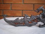 Кинжал- сувенир, фото №11