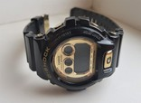 Часы CASIO G-SHOCK GD-X6900FB-1ER