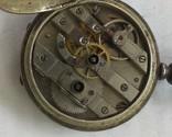 Карманные часы 2 штуки photo 3