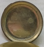 Карманные часы 2 штуки photo 8