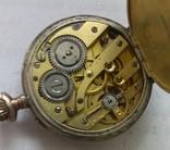 Карманные часы 2 штуки photo 10