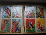 Альбом Иранских открыток.  46 шт., фото №4