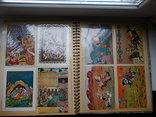 Альбом Иранских открыток.  46 шт., фото №7