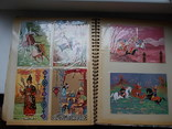 Альбом Иранских открыток.  46 шт., фото №8