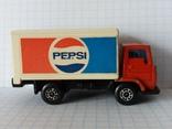 Грузовик Pepsi photo 2