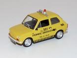 Fiat 126P Pomoc Drogowa (DeA Kultowe Auta) photo 1