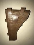 Кобура ТТ 1949 год photo 4