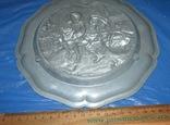 Декоративная настенная тарелка Германия, фото №5