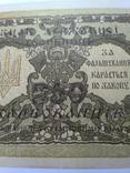 250 карбованців 1918 серія АА Українська держава photo 7