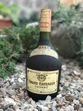 Napoleon grand empereur cognac 1970s