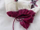 Жіноча вишиваночка, фото №11