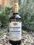 Windsor Canadian supreme 1980s